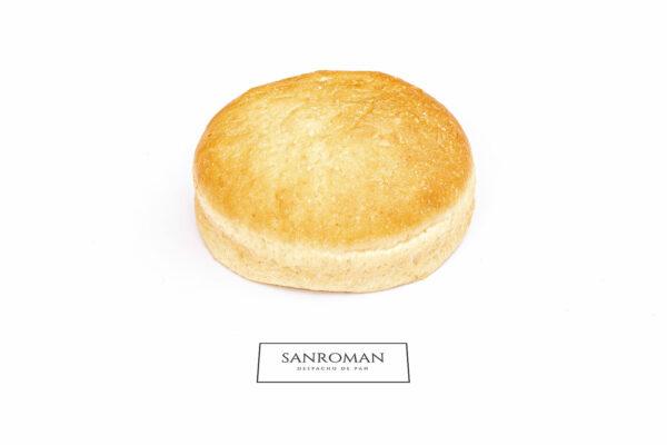 pan de hamburguesa San Roman